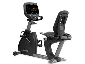 Factory photo of a Refurbished Cybex 625R Recumbent Bike