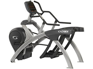 Factory photo of a Used Cybex 750AL Lower Body Arc Trainer