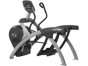 Factory photo of a Refurbished Cybex 750AT Total Body Arc Trainer