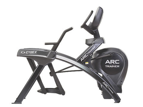 Factory photo of a Used Cybex 770A Lower Body Arc Trainer