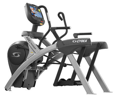 Factory photo of a Used Cybex 770AT Total Body Arc Trainer