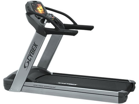 Factory photo of a Refurbished Cybex 770T Treadmill