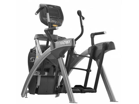 Factory photo of a Used Cybex 772AT Total Body Arc Trainer