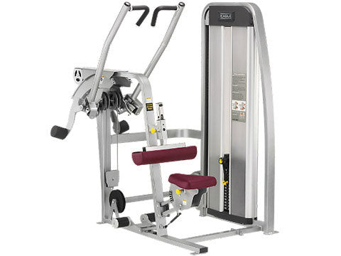 Factory photo of a Refurbished Cybex Eagle Lat Pulldown