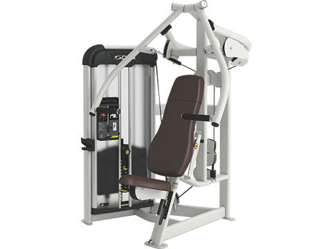 Factory photo of a Refurbished Cybex Prestige Strength VRS Chest Press