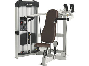 Factory photo of a Refurbished Cybex Prestige Strength VRS Overhead Press