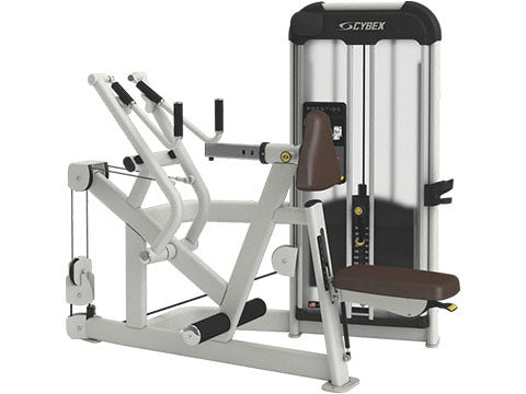 Factory photo of a Used Cybex Prestige Strength VRS Row