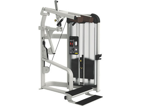 Factory photo of a Used Cybex Prestige Strength VRS Standing Calf