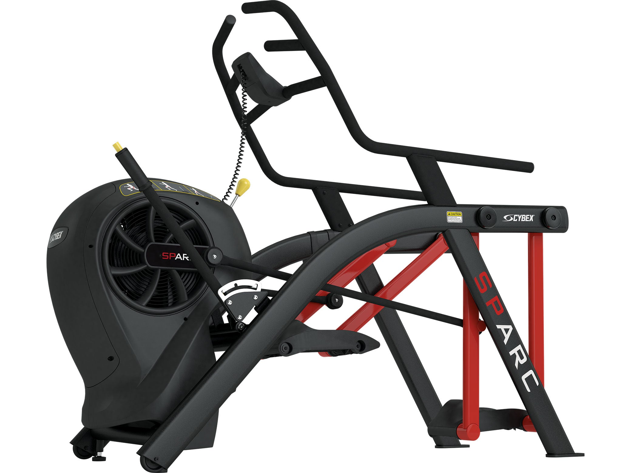 New Cybex Strength SPARC Arc Trainer Black