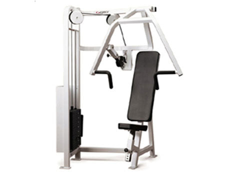 Factory photo of a Used Cybex VR Chest Press