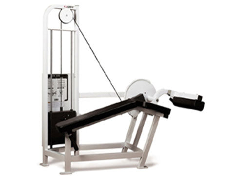 Factory photo of a Used Cybex VR Prone Leg Curl