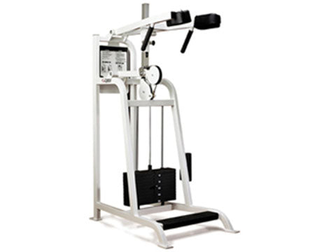 Factory photo of a Used Cybex VR Standing Calf