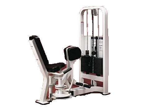 Factory photo of a Used Cybex VR2 Hip Adduction