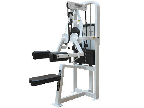 Factory photo of a Used Cybex VR2 Lateral Raise