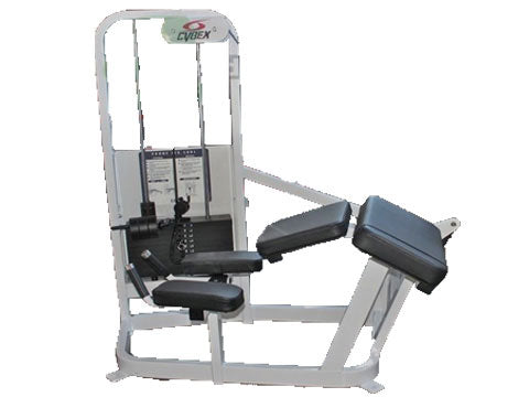 Factory photo of a Used Cybex VR2 Prone Leg Curl