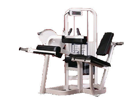Factory photo of a Used Cybex VR2 Seated Leg Curl