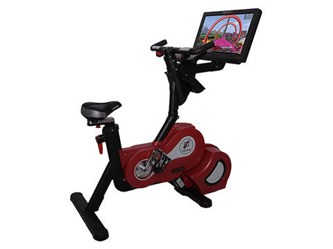 Factory photo of a Used Expresso HD Youth Upright Bike