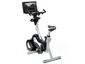 Factory photo of a Refurbished Expresso S3U Upright Bike