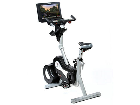 Factory photo of a Used Expresso S3U Upright Bike