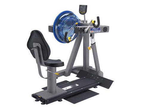 Factory photo of a Refurbished First Degree Fitness E820 Fluid Upper Body Ergometer