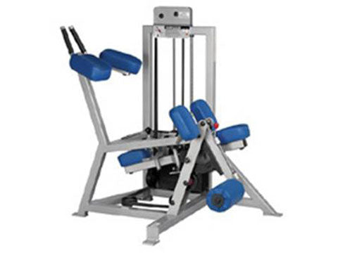 Refurbished Flex Hamflexor Kneeling Leg Curl