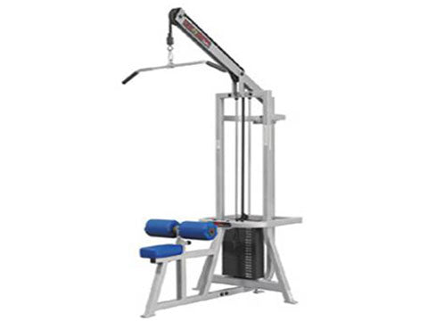 Factory photo of a Used Flex Lat Pulldown
