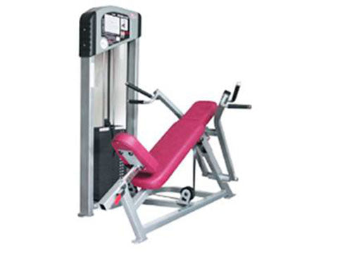 Factory photo of a Refurbished Flex Platinum Series Shoulder Press