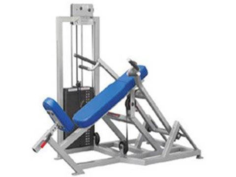 Factory photo of a Used Flex Shoulder Press