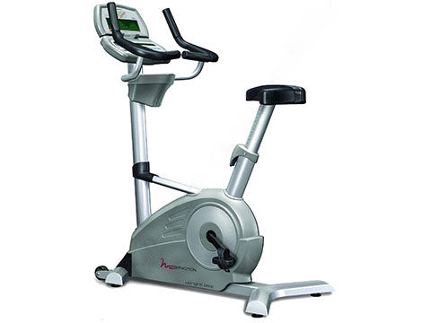 Factory photo of a Used FreeMotion 3506P Upright Bike