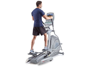 Factory photo of a Used FreeMotion 4505P Front Drive Elliptical