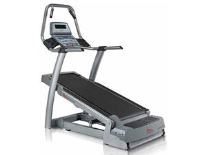 Factory photo of a Used FreeMotion 7256P Incline Trainer Treadmill