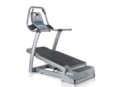 Factory photo of a Refurbished FreeMotion 7506P Incline Trainer
