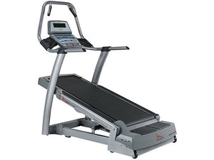 Factory photo of a Used FreeMotion 8505P Incline Trainer Treadmill