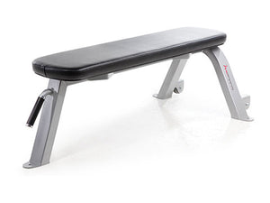 Factory photo of a Used FreeMotion EPIC Flat Bench