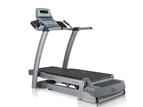 Factory photo of a Refurbished FreeMotion FMTL82509 Basic Treadmill