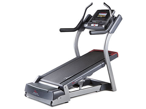 Factory photo of a Refurbished FreeMotion i11.9 Commercial Incline Trainer