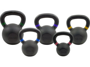 Global Fitness Kettlebell Set