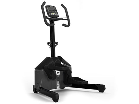 Factory photo of a New Helix 3500 Lateral Trainer