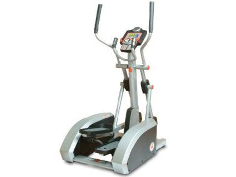 Factory photo of a Refurbished Ironman Achiever Consumer Elliptical
