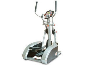 Factory photo of a Used Ironman Achiever Consumer Elliptical