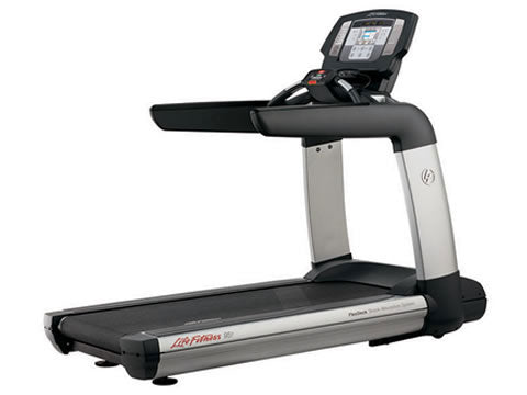 Factory photo of a Used Life Fitness 95T Inspire Treadmill