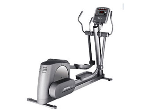 Factory photo of a Used Life Fitness CT90Xi Crosstrainer