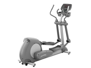 Factory photo of a Refurbished Life Fitness CT91Xi Crosstrainer