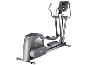 Factory photo of a Used Life Fitness CT95Xi Crosstrainer