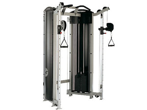 Factory photo of a Refurbished Life Fitness Fit Series Dual Adjustable Pulley