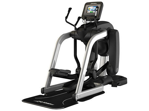 Factory photo of a Refurbished Life Fitness FlexStrider Discover SI