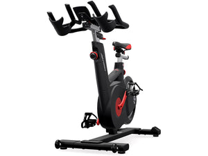 Used Life Fitness IC4 Indoor Cycle