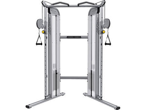 Factory photo of a Used Life Fitness Optima Series Dual Adjustable Pulley