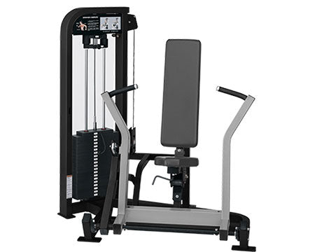 Factory photo of a Refurbished Life Fitness Pro 2 Chest Press