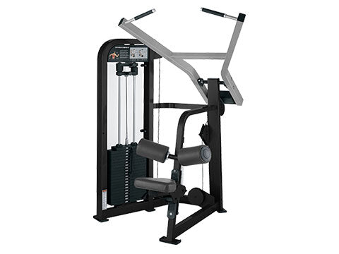 Factory photo of a Used Life Fitness Pro 2 Fixed Pulldown
